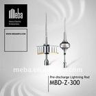 Pre-discharge Lightning Rod