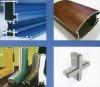 aluminum profiles for windows