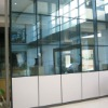 140 Invisible Curtain Wall
