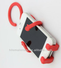 2012 Top Selling Holder for Iphone/Cell-phone,Flexible holder