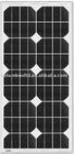 180W PV Monocrystalline Silicon Solar Module