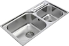 Kitchen sink (stainless steel sink,sink ,basin )
