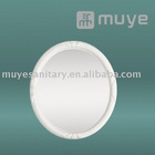 Vintage Style Fancy Bathroom Mirror MY-M2001