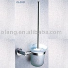 bathroom accessories-Toilet brush and holder