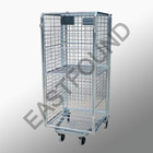 Roll Cage with casters