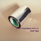 60mic aluminium foil tape