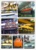 I & H steel lifting magnet MW22-70170L/1