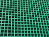 12.6 to 63mm thick Fibreglass grating, molded and pultruded