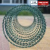 PVC Coated Razor Barbed Wire(manufacturer)-ISO9001:2008certificated