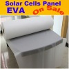 Solar cells EVA film sheets for solar modules