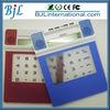 Multifunctional USB HUB and mini speaker mouse pad calculator