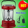 Hot Selling!!! Superbright 3W camping solar lantern