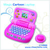 2.5-3.0 inch LCD TFT color screen children sound book & reading, the best Christmas gift for your sweetheart in 2013