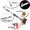 multifunction brush cutter good quality CE approved