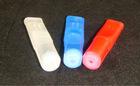 Transparent Ego-T E Cig Cartridges Hottest in Hangsen