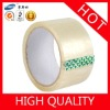 3M Crystal Clear BOPP Packing Tape
