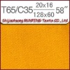 T/C Polyester Cotton Factory/School/Nurse/Police/Chef/Workwear/Uniform Fabric 20x16 128x60