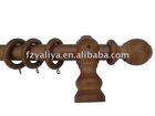 Curtain rod ,curtain track , curtain rail