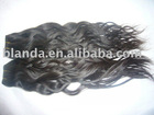 Brazilian Remy Natural weave Human Hair extension