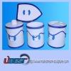 4/S Ceramic Bathroom Set