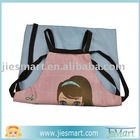 JSMART customized digital printing bag Apron Premium giftware