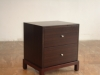 wooden Bedside Table B