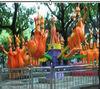 Funny kangaroo themed amusement rides manufacturer