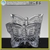 Hot Butterfly Candle Holder Glasses