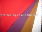 high quality cheap spunlace nonwoven fabric with flocked use for packaging
