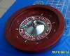 Deluxe Solid Wood Roulette Wheel