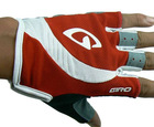 NEW Half FINGER GIRO gel Bike Cycling Gloves M/L/XL