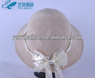 Premium fashion cloche hat