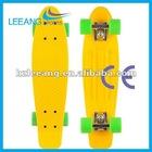 Penny Mini Plastic Skateboard