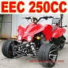 EEC 250cc Motor Tricycle