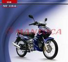 Cub motorcycle MTC110-6