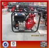 Double impeller high presure gasoline pump