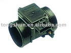 Air flow sensor AUDI CARSOEM NO:059906461E BOSCH :0281002224