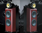 Hi end powerful tower speakers/ professional audio home theater system