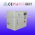 (RS232/485) on grid system wind charge controller