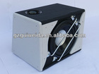 8 inch high quality 200W DC12V car subwoofer with amp