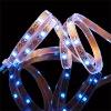 High Output Waterproof RGB LED Strip Lighting