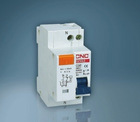 DZ30LE Earth Leakage Circuit Breaker(1P+N )