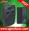 P3-15AMP Series Plastic Active Speaker and Profesional Sound Box