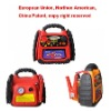 mini car jump start ,jump start, jump starter, engine starter,power bank