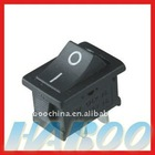 kcd3 switch rocker HB1-203(6A125V 3A250V)