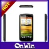 "One S 4.3"" Touc Screen Android 4.0 Dual SIM Dual Core Mobile Phone"