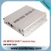 HD DVB-T receiver box (DVB-T02)