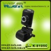 high quality smart design usb 2.0 pc webcam