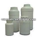 fluoride HDPE bottle