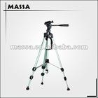 OEM professional aluminum camera tripod stand 2012